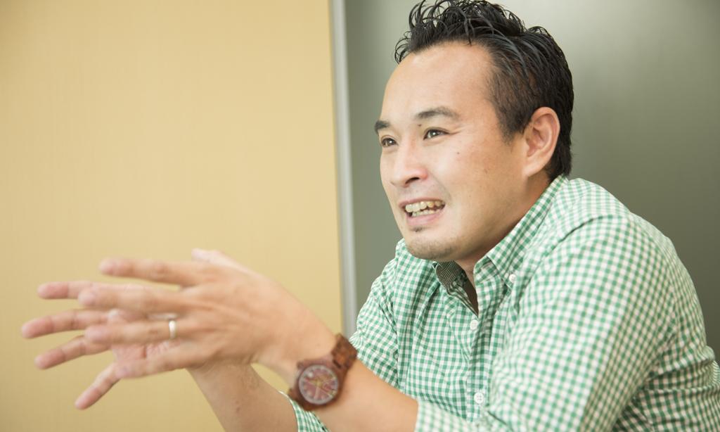 写真:2000年代の閉塞的な大手日本企業の限界