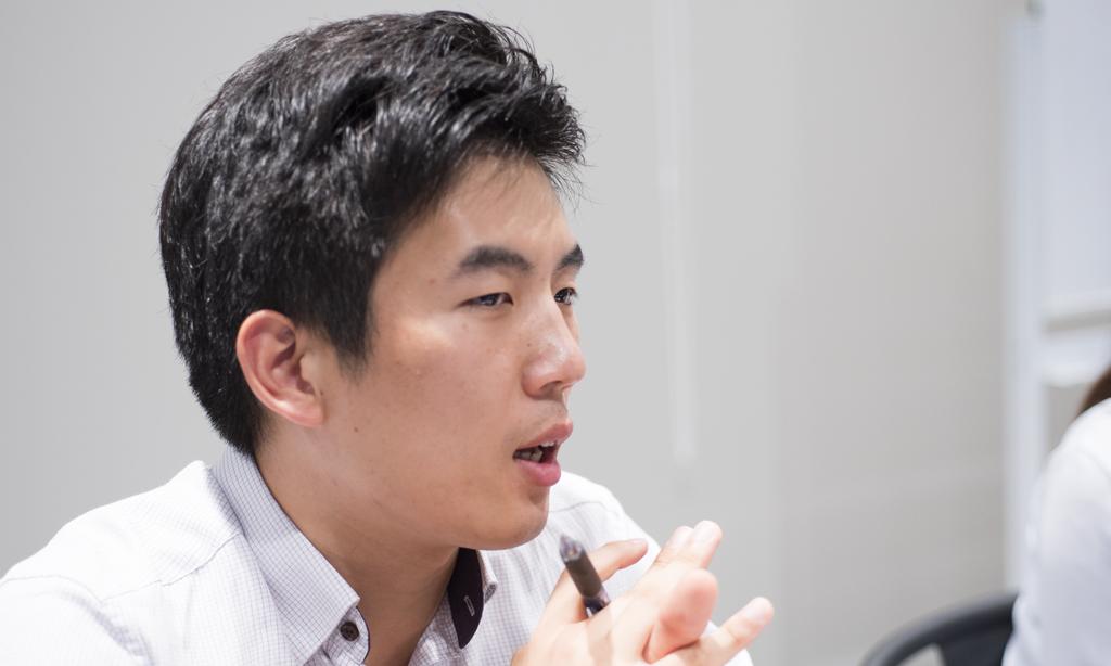 写真:日本企業への就職