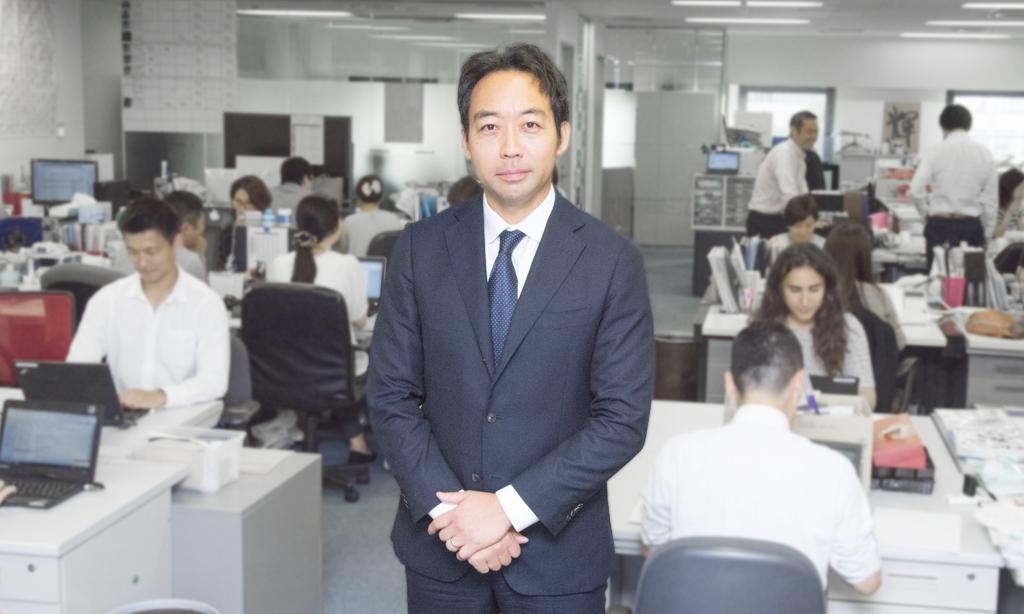 写真:日本を救う外国人高度人材採用!